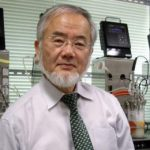 Nobel Peace Prize Winner for Medicine – Yoshinori Ohsumi