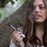 Teen Use of E – Cigarettes